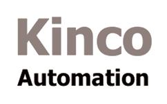 Logo Kinco Automation