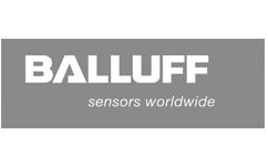 Logo Balluf